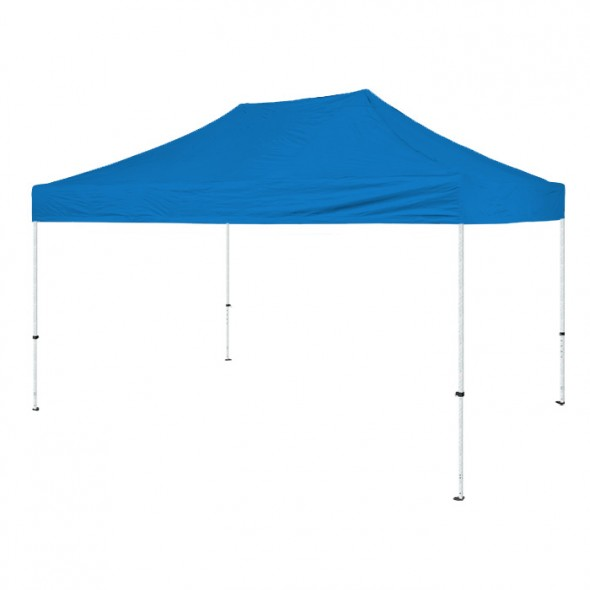 3m x 4.5m Heavy Duty Steel Gazebo